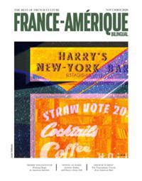 France-Amérique N° 2011