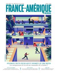 France-Amérique N° 2104