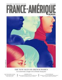 France-Amérique N° 2105