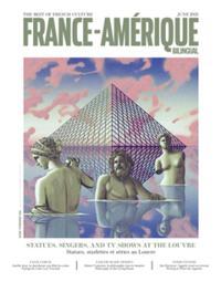 France-Amérique N° 2106