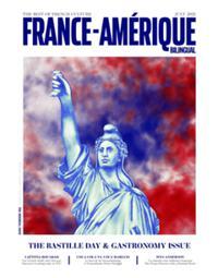 France-Amérique N° 2107