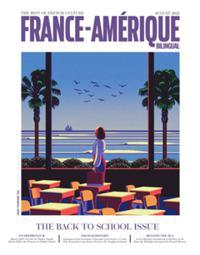 France-Amérique N° 2108