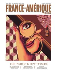 France-Amérique N° 2109
