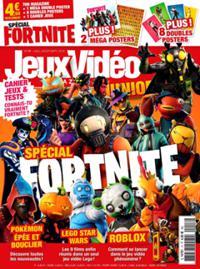 Jeux Vidéo Magazine Junior N° 17