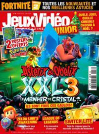 Jeux Vidéo Magazine Junior N° 18