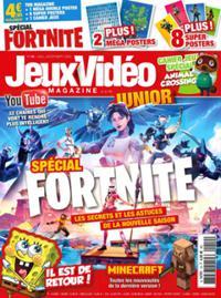 Jeux Vidéo Magazine Junior N° 20