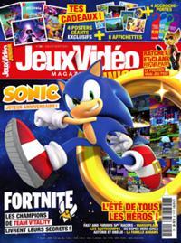 Jeux Vidéo Magazine Junior N° 22