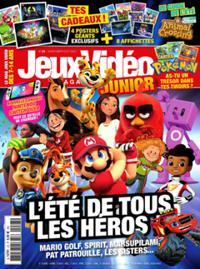 Jeux Vidéo Magazine Junior N° 23