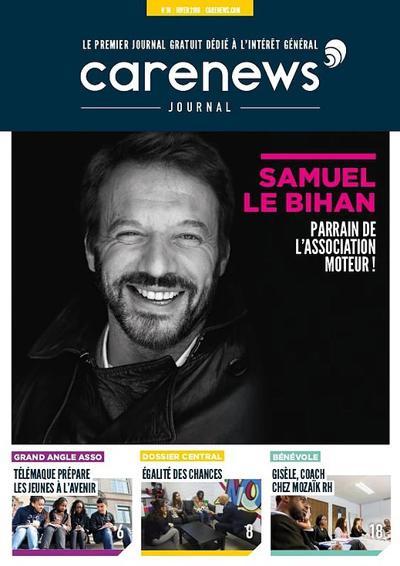 Carenews Journal (photo)