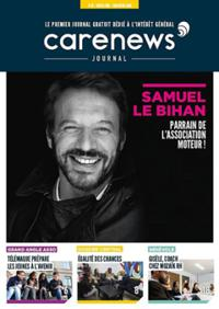 Carenews Journal N° 10