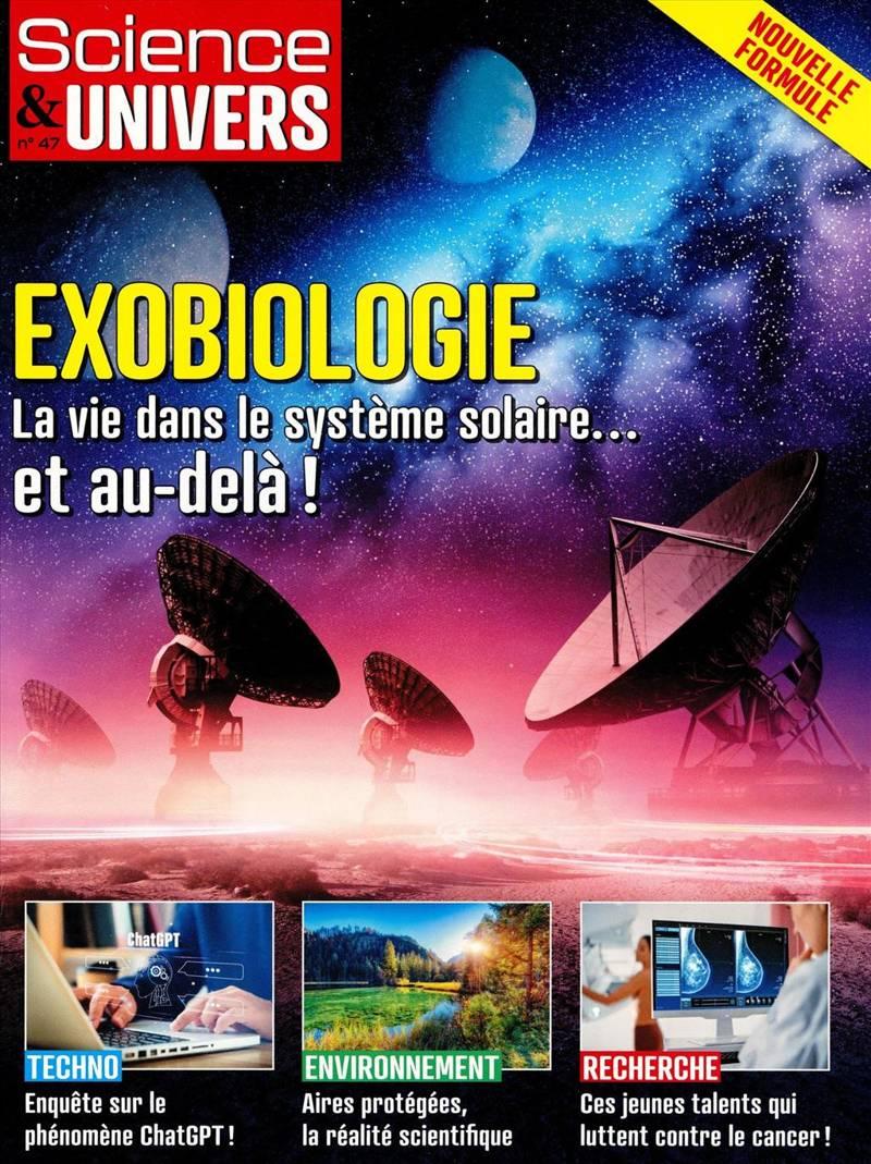 Science et Univers