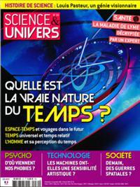 Science et Univers N° 30