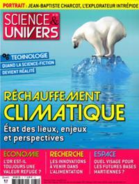Science et Univers N° 31