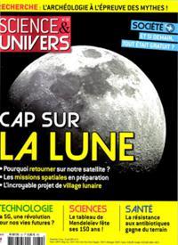 Science et Univers N° 32