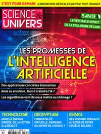 Science et Univers N° 35