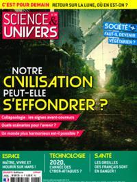 Science et Univers N° 36