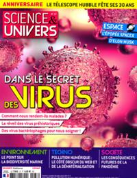 Science et Univers N° 37