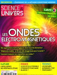 Science et Univers N° 38