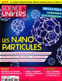 Science et Univers N° 39
