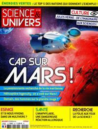 Science et Univers N° 40