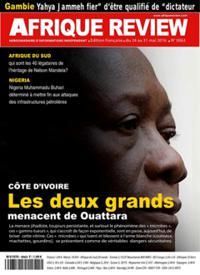Afrique Review