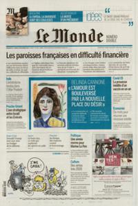 Le Monde Week-end + N° 201226