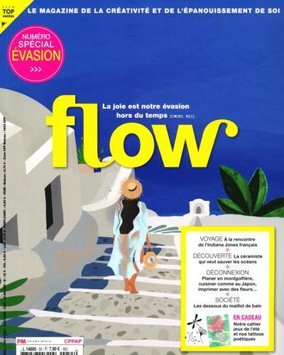 Abonnement Flow