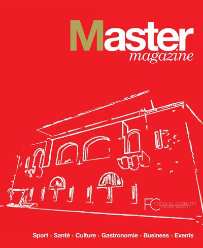 Master Magazine (photo)