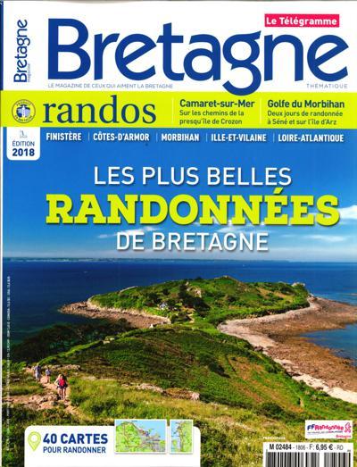 Bretagne Thématique - N°1905