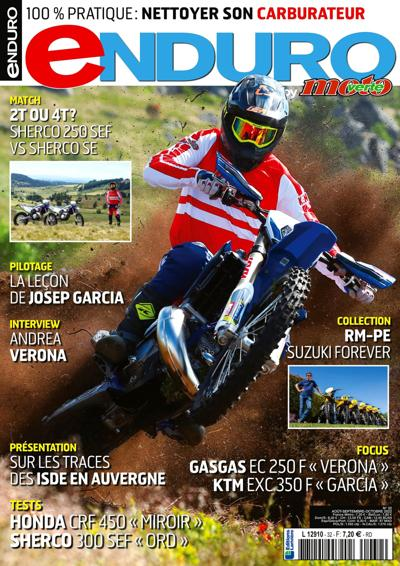 Enduro by Moto Verte (photo)