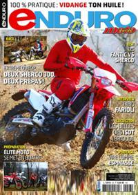 Enduro by Moto Verte N° 26