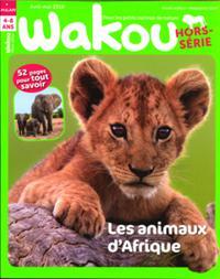 Wakou Maxi Découvertes