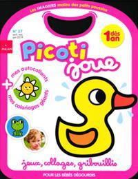 Picoti joue