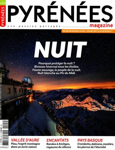 Abonnement Pyrénées Magazine + HS