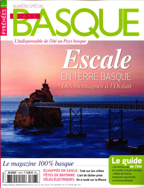 Pyrénées Magazine + HS