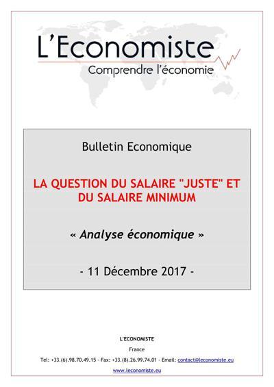 Abonnement L'Economiste