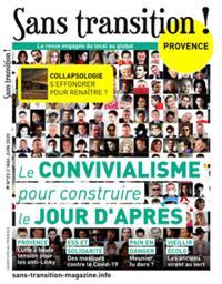 Sans Transition! Provence N° 23