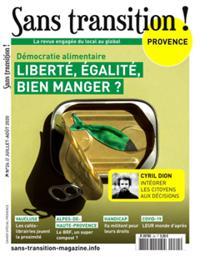 Sans Transition! Provence N° 24
