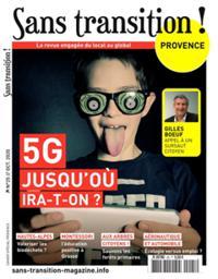 Sans Transition! Provence N° 25