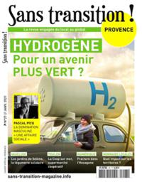 Sans Transition! Provence N° 27