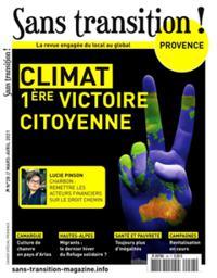Sans Transition! Provence N° 28