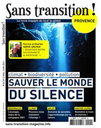 Sans Transition! Provence N° 29