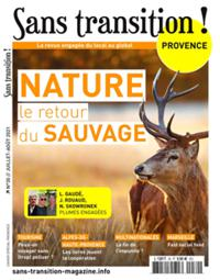 Sans Transition! Provence N° 30