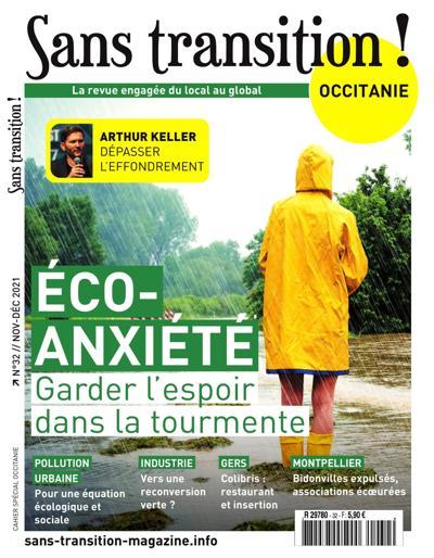 Sans Transition! Occitanie (photo)