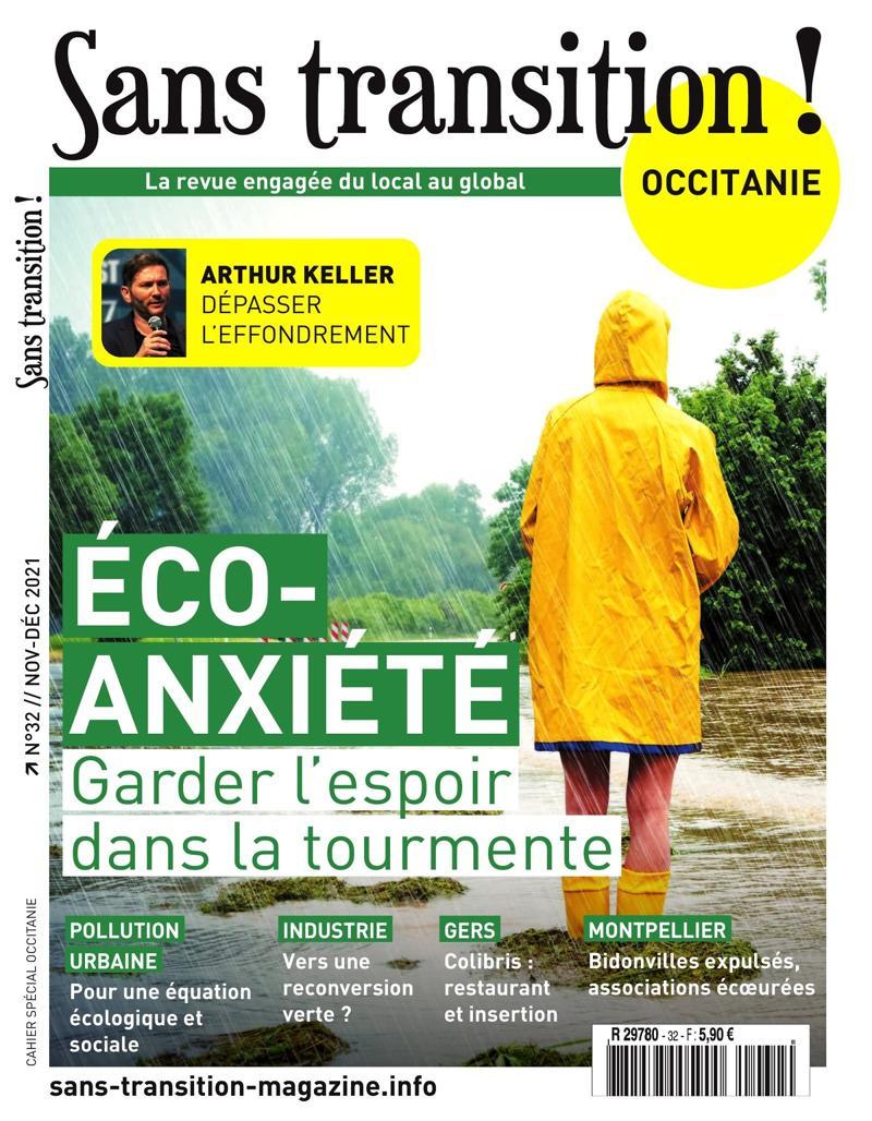 Sans Transition! Occitanie