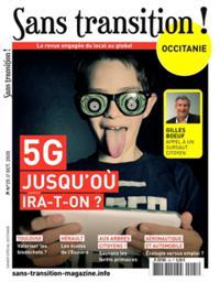 Sans Transition! Occitanie N° 25