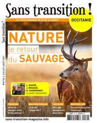 Sans Transition! Occitanie N° 30