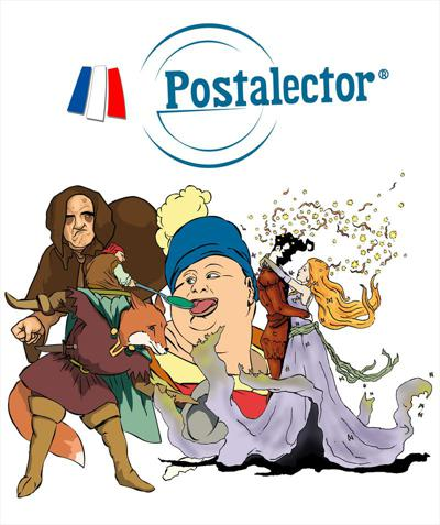 Postalector Français - N°38