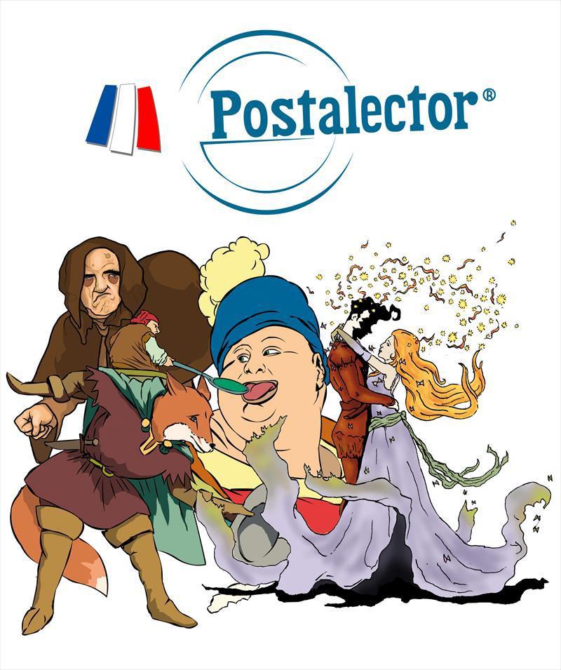 Postalector Français