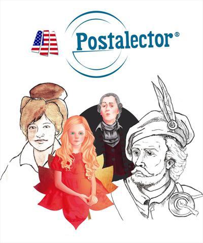 Postalector Anglais - N°28